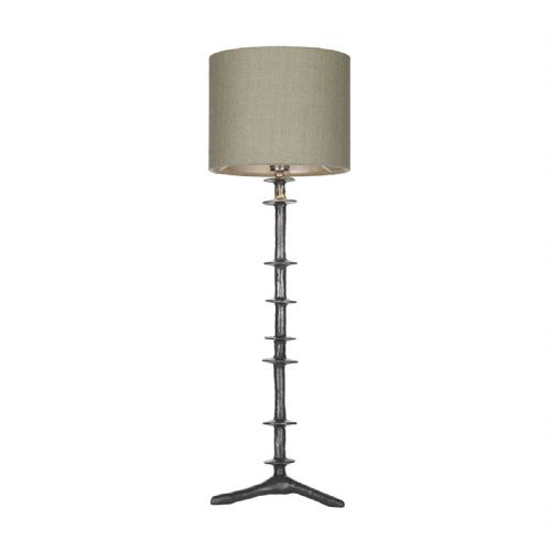 Icarus Table Lamp Steel Base Only ICA428 (Hand made, 7-10 day Delivery)